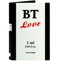 BT Love 1 ml for women
