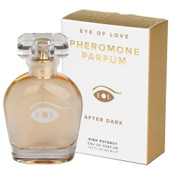 Feromony, perfumy damskie - After Dark Eye Of Love