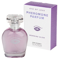 Feromony, perfumy damskie - Morning Glow Eye Of Love