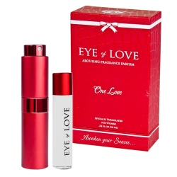 Feromony, perfumy damskie - One Love 16 ml