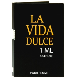 La Vida Dulce 1 ml