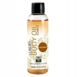 Olejek intymny Luxury Body Oil 100 ml