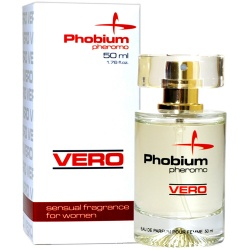 Phobium VERO 50 ml for women