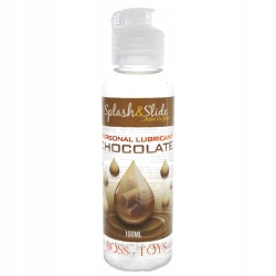 Żel intymny Splash & Slide 100 ml Chocolate